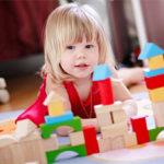 Предметная и игровая деятельность в раннем детстве