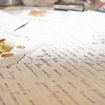 Терапевтические письма