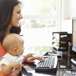 Мама выходит на работу: как подготовить себя и ребенка