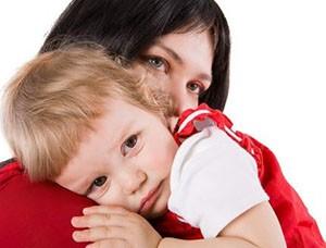Как родители решают свои проблемы за счет детей