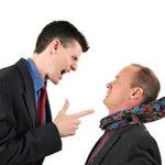 Как реагировать на критику:  Методы защиты