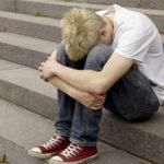 Подростковое одиночество