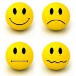 Эмоциональные реакции и состояния