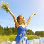 Психическое здоровье: 6 примет счастья