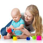 Развитие речи в первый год жизни