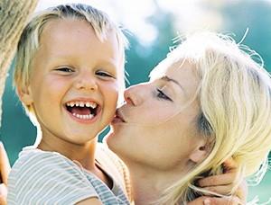 Как хвалить ребенка?