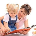 Развитие речи в дошкольном возрасте