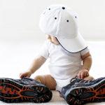 Как учить ребенка самостоятельности?