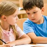 Что такое готовность ребенка к школе?