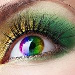 Что может сказать о человеке цвет глаз?