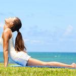 5 упражнений на расслабление