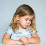 Как бороться с детскими манипуляциями?