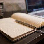 5 причин ежедневно вести дневник