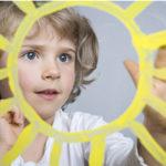 Как привить ребенку любовь к рисованию