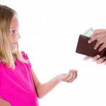 Как научить детей обращаться с деньгами