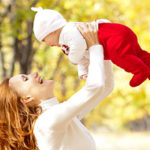 Есть ли радость материнства?