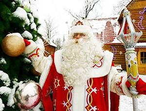 Нужно ли детям верить в Деда Мороза?