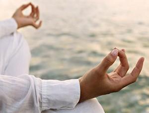 Медитация и аффирмации