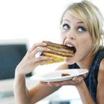 Как перестать заедать стресс?
