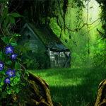 Сказка «Волшебный родник»