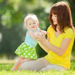 Как быть терпимее к ребенку?