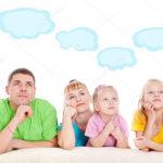 Мечты родителей и мечты детей…