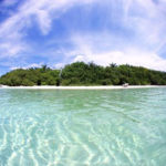 Сказка «Одинокий остров»