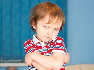 Кто такой упрямый ребенок?