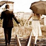 Если все время хочется сбежать из отношений…