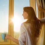 Сказка «Волшебное утро»